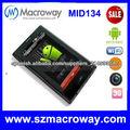 Allwinner a10 tablet pc portátil fabricante exportador proveedor