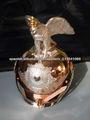 águila alemana,casco alemán,cascos de bronce,cascos guerreros