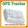 Perseguidor de los gps gsm niños personal tracker tracker sms/gprs/gsm dispositivo de rastreo