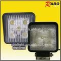 LED luz de trabajo para carro camioneta maquinarias precio fabrica