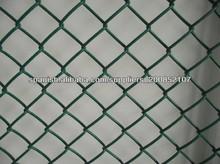 Fábrica caliente de la venta directa de recubierto de PVC valla de tela metálica en alta calidad