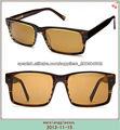 los hombres de moda 2014 nuevos estilo retro gafas de sol polaroid