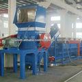 Lavado de la película del PE PP 500 kg / h, y el reciclaje de la línea