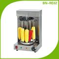 الفولاذ المقاوم للصدأ bn-re02 دونر كباب آلة