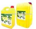 Aceite vegetal CP6, CP8 y CP10