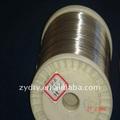 ASTM B863/AWS A5.16 Titanio alambre de soldadura de alambre de relleno utilizando