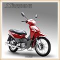 125cc ciclomotor motocicleta hecho en china