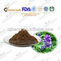Sexe pur extrait de poudre de luzerne extrait/lucerne p. E/extract30% racine de kava kava