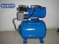 motobombas de agua Bomba hidroneumática de 1 HP, tanque 6.4 LITROS (motobombas de agua JET autocebante con tanque de presión )
