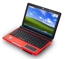 El ordenador portátil, ordenador portátil, 10.2 avanza a poquitos el mini ordenador portátil (KM-102B)