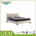 Foshan fábrica de muebles nuevos modelos de dubai cama muebles