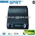 impacto de matriz de puntos impresora portátil bluetooth móvil de la impresora