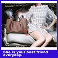 2013 Señora mujer bolsos, bolso de diseño más reciente, las niñas bolsos (EV1648)