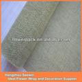 de alta calidad de lino natural mantel