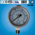 presión aparatos de medida hecho por 10 años del fabricante (ISO9001, CE aprobado)