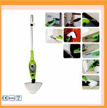 Como se ve en la tv nuevo producto en 10 1 kms-s035 smart steam mop venta al por mayor