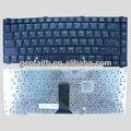 teclado del ordenador portátil para BR BENQ