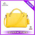 venta al por mayor bolsos de las señoras estilo sencillo bolso de las señoras en china