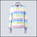 suéter de las niñas