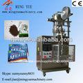 guangzhou mingyue maquinaria de envasado para 5g azúcar co