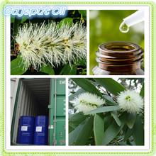 venta al por mayor venta caliente Farwell alta calidad 100% natural puro aceite de melaleuca 8008-98-8