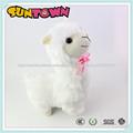 Juguete de alpaca, el patrón de alpaca de juguetes de peluche, alpaca juguetes de peluche