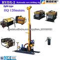 Máquina Perforadora Hidráulica Saca Núcleos Portátil HYDX-2