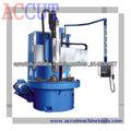ACCUT Columna individual Torno vertical CNC máquina CK5123