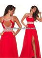 2014 sexy vestido de noche largo vestidos de noche de china vestidos de fiesta largos de color rojo