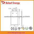 3.2V5AH Paquete de batería EV HPPF60100131