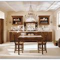 ak3033 nuevo diseño caliente de la venta de muebles de madera para cocina