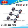 la minería ruedadelautomóvil con manufactuer
