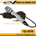 Gl-878 micrófono electrovoice