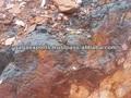 Mineral de hierro fe 63 % rechazo 62 %