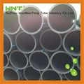 Diámetro grande HDPE tamaño de la tubería y el precio