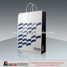 saco de papel promocional com logotipo livre zip eva