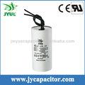 Capacitor Film, Film de polipropileno condensador, CBB60 condensador