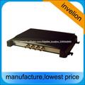 sistema RFID funcionando 4 puertos uhf lector 500tags/ segundo