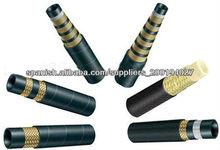 1SN, 2SN, 4SP,4SH Manguera Flexible aceite de alta presión
