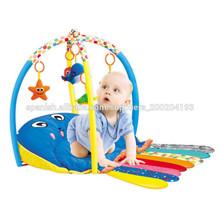 2014 juegos infantiles fisher price gimasio juego para bebé
