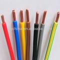 china wholesale diferentes tipos de cabos eléctricos fabricante