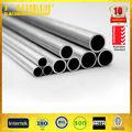 liga 6062 espessura da parede do tubo de alumínio