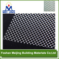 bellas malla de nylon para hacer copias de mosaico