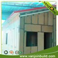 Casa prefabricada económica en Arabia Saudita (Fabricación Profesional)