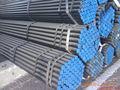 seamless tubos de acero st 37