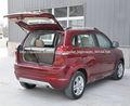 LHD tracción trasera SUV eléctrico de 5 asientos coches en próximo año nuevo 2014