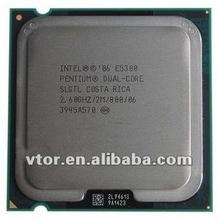 intel pentium e5300 slgtl procesadores que se utilizan para la venta
