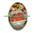 alta calidad sushi de jengibre encurtido 20bls/barrel