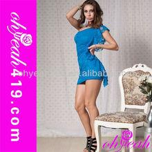 venta caliente de la moda de las señoras vestido de fiesta