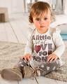 vêtements pour bébés Chine vêtement enfant vêtements de printemps placé en gros des vêtements de bébé en Chine